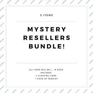 M-L Resellers Bundle
